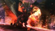 FrontierGen-G-rank Teostra Screenshot 007