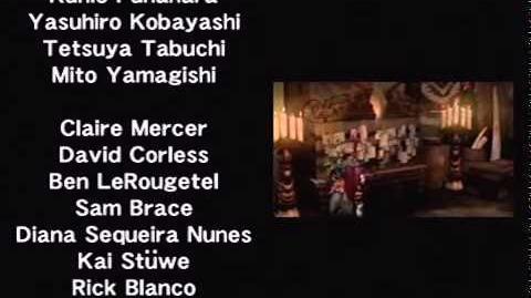 Monster Hunter Freedom - A Hero's Proof F (Credits)