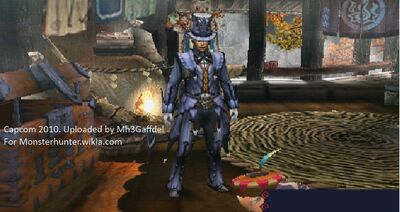 Bnahabra S Armor