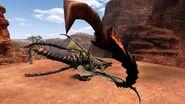 FrontierGen-Berukyurosu Screenshot 008