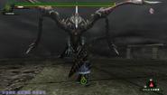 FrontierGen-HC Berukyurosu Screenshot 001