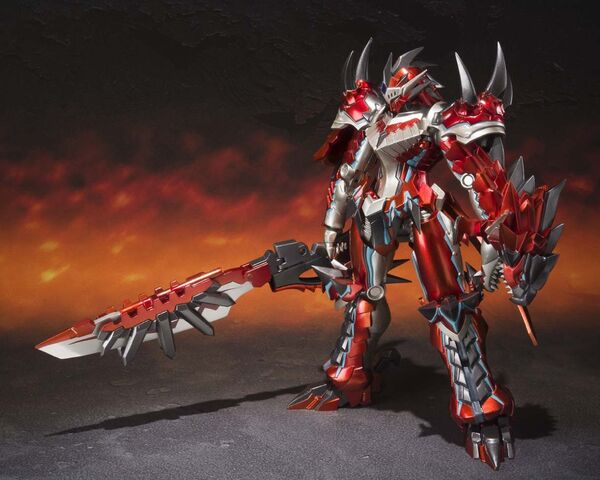 File:Chogokin-Monster Hunter G Class Henkei Rathalos 007.jpg