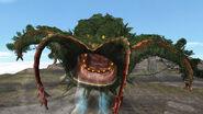 FrontierGen-Yama Kurai Screenshot 013