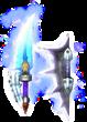 MHXR-Dual Blades Render 006
