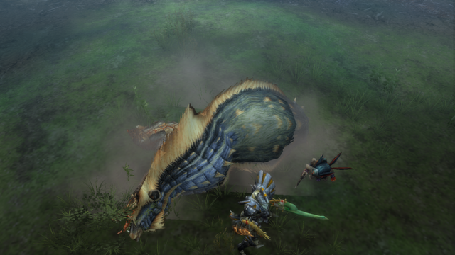 File:MHP3-Arzuros Screenshot 012.png