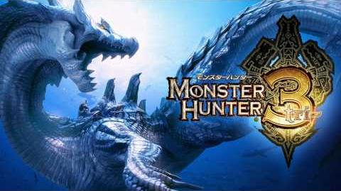 Monster Hunter Tri OST - To One with Life