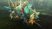 MHP3-Zinogre Screenshot 015