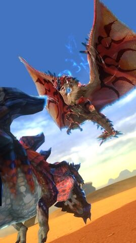 File:MHSP-Veteran Rathalos Screenshot 001.jpg