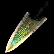 MH4-Great Sword Render 058