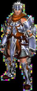 FrontierGen-Perifu Armor (Male) (Both) (Front) Render 002