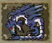 File:NEW Azure Rathalos icon.jpg