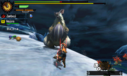MH4U-Lagombi Screenshot 002