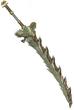 FrontierGen-Long Sword 019 Low Quality Render 001