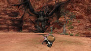 FrontierGen-Rathalos Screenshot 003