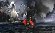 MH4U-White Fatalis Screenshot 006
