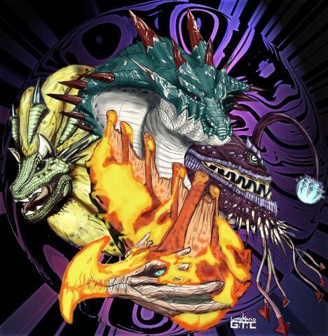 File:Monster Hunter Leviathans by LynxKano.jpg