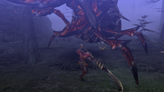 MHFU-Terra Shogun Ceanataur Screenshot 007