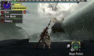MHGen-Snowbaron Lagombi Screenshot 008