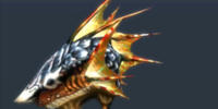 Plesioth Head (MH3U)
