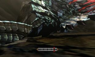 MH4U-Dalamadur Left Claw Break 002