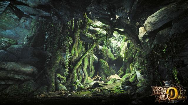 File:MHO-Ancestral Tomb Screenshot 004.jpg