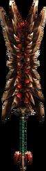 FrontierGen-Great Sword 012 Render 001