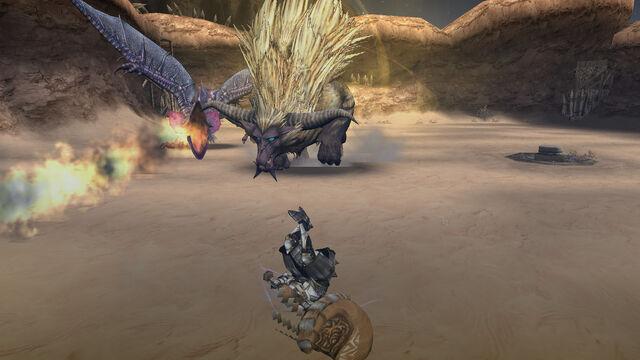 File:FrontierGen-Yian Garuga and Rajang Screenshot 006.jpg