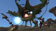 FrontierGen-Yama Kurai Screenshot 002