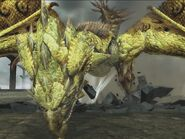 FrontierGen-Golden Rathian HC HG Screenshot 002