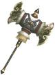 FrontierGen-Hammer 023 Low Quality Render 001