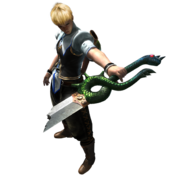 MH4G-Sword and Shield Equipment Render 002