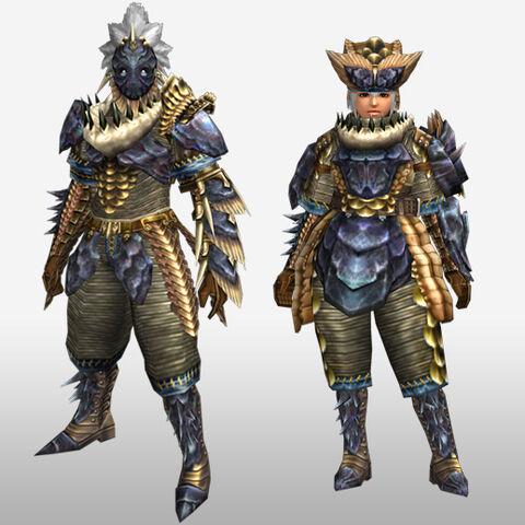 File:FrontierGen-Lava Armor (Gunner) (Front) Render.jpg