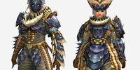 Lava Armor (Gun)