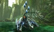 MHGen-Silverwind Nargacuga Screenshot 003