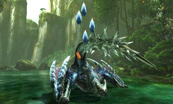 silverwind nargacuga monster hunter wiki fandom