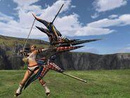FrontierGen-舞雷弓【真鶴】 Screenshot 001