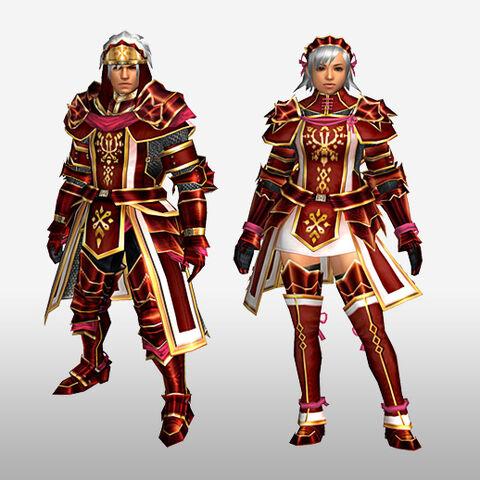 File:FrontierGen-Kuraji Armor (Both) (Front) Render.jpg