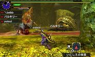 MHGen-Najarala and Hyper Gypceros Screenshot 001