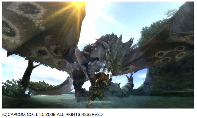 File:Monster hunter tri.png