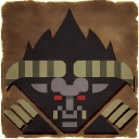 File:FrontierGen-Rajang Icon 02.png