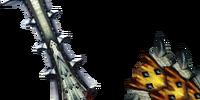 Grey Brume (MH3U)