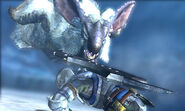 MH4-Lagombi Screenshot 001