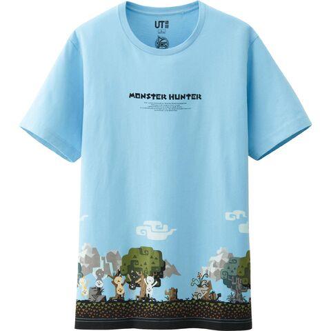 File:MH 10th Anniversary-MH x UT T-Shirt (Front) 007.jpg