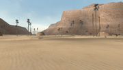 MHFU-Old Desert Screenshot 003