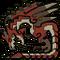 MH3-Rathalos Icon