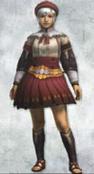 MH3U Scholar Armor (Blade)