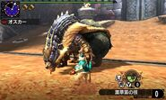MHGen-Arzuros Screenshot 012