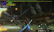 MHGen-Silver Rathalos Screenshot 001