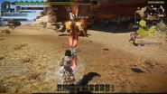 MHO-Yellow Caeserber Screenshot 027