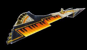 MH4-Hunting Horn Render 042